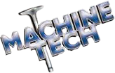 Machine Tech Racing Engines - Logo