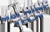 Machine Tech Racing Engines - Logo